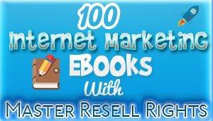 100 E Books